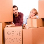 We're moving...again!