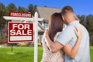 Family & Foreclosure